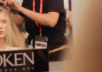 Redken en la Barcelona Bridal Week